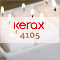 Kerawax 4105 Container Wax Blend Candle Making Kerax Paraffin Palm