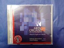 ARPA & ORGANO IN CONCERTO Harp & Organ in Concert