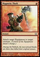 1x MAGNETIC THEFT - Fifth Dawn - MTG - NM - Magic The Gathering