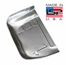 New VW Type 3 Left Side Rear Seat Floor Pan Repair Section 1961-1973