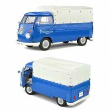 Pick-ups miniatures Solido