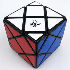 DaYan 4 cube Four Axis Magic Cube Dino F-Skewb Cube Twist Puzzle black white