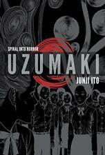 Uzumaki: 3 in 1 Deluxe Edition von Junji Ito, neues Buch, kostenlose & schnelle ...