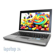HP Elitebook 2170p Core i5-3427U 1,8GHz 4Gb 128GB SSD Windows10 11,6'' Webcam A.