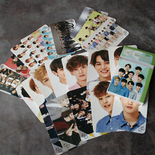 K-POP EXO XOXO EXO-K EXO-M Photo Message Card ( 30 Piece ) KPOP !!