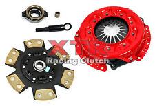 XTR RACING STAGE 3 CLUTCH KIT for 85-01 NISSAN MAXIMA INFINITI I30 3.0L 5 SPEED