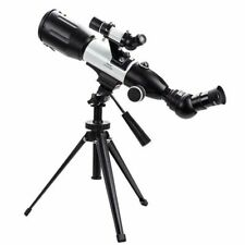 Professional Astronomical Telescope Tripod Moon Bird Watching Kid Adults Outdoor