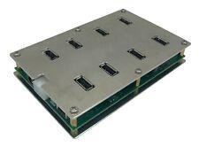 Gekkoscience 8 Port USB 2.0 Hub Splitter for Gekkoscience newpac 2pac usb stick