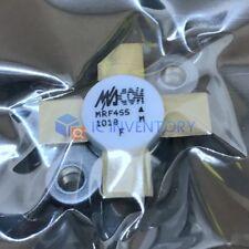 1PCS Encapsulation:RF/VHF/UHF Transistor MOTOROLA(M/A-COM) CASE-211-07 MRF455