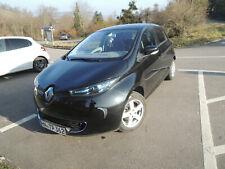 Renault ZOE Intens - 22 - kWh - 43 kW Schnell-Lader -Navi - Kamera