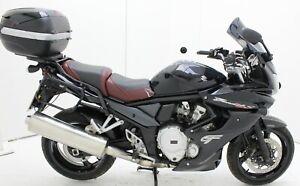 2008 SUZUKI GSF 1250 BANDIT SA K8 GT DAMAGED SPARES OR REPAIR *NO RESERVE(26362)