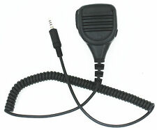 Heavy Duty Speaker MIC for YAESU Vertex VX-6R VX-7R VX-177 VX-170