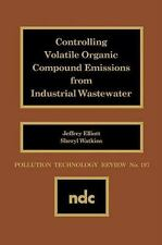 Pollution Technology Review: Controlling Volatile Organic Compound Emissions...