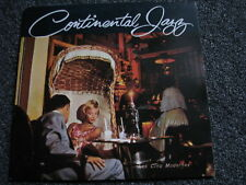Continental Jazz-Les Cing Modernes 7 PS-4 Track-JEX 716-Somerset-1960 Germany
