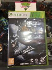 Batman Arkham Collection   XBXOX360 NUOVO SIGILLATO