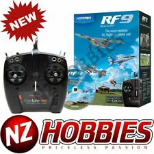 RealFlight 9 Flight Simulator w/Spektrum Controller # RFL1100