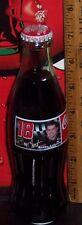 1998 COCA - COLA RACING FAMILY #18 BOBBY LABONTE 8 OZ  GLASS COCA COLA  BOTTLE