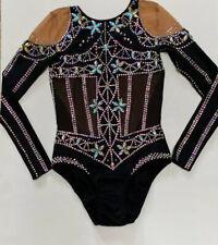 Rhythmic Gymnastics Leotard (9-11 Years)