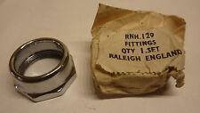 NOS Headset Top nut 26 TPI RNH129 tall Raleigh Chopper Grifter era Shopper etc