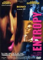 DVD Entropy Phil Joanou NEUF