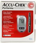 Accu-Chek Performa Glucometer Blood Glucose Measurement includes10 Test Strips