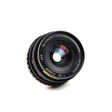 MC HANIMEX Automatic 28mm f/2.8 Lens Unknown Mount