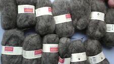 10 pelotes de laine loutre kid mohair laine phildar