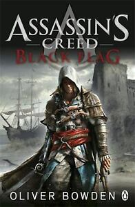 Assassin's Creed Book 6 by Bowden, Oliver
