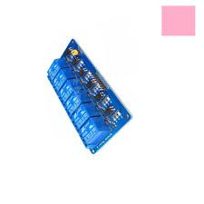 5V 6 Kanal Relais Modul Board Optocoupler LED ,Arduino PiC ARM AVR Raspberry Pi