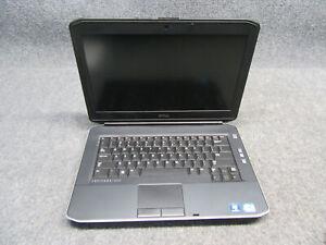 """Dell Latitude E5430 14"""" Laptop w/ Intel Core i3-3110M 2.40GHz 4GB RAM 160GB HDD"""