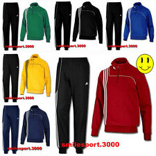 TUTA ADIDAS SERE11 SWT Suit TRAINING Climaconfort (sereno sere 11 tracksuits)