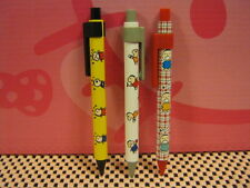 Sanrio Minna No Tabo Mechanical Pencil Set @1988