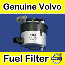 GENUINE VOLVO C30 (-07 1.6 Diesel) FUEL FILTER