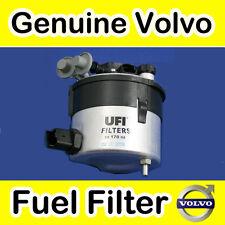 VOLVO S40 MK2 1.6D Filtro Carburante 05 a 12 D4164T di ricambio di qualità originale B/&B