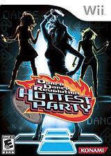 Dance Dance Revolution: Hottest Party (Nintendo Wii, 2007)