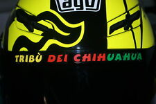 "Rossi ""Tribu Dei Chihuahua"" el doctor ""Visera Etiqueta 1999"