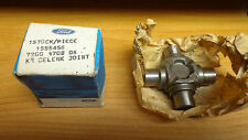 NOS Ford 1972-1973-1974 Mercury Capri Universal Joint U-Joint
