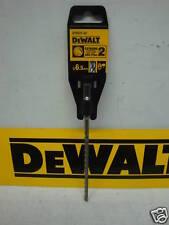 DEWALT 6.5x210x150 SDS Plus Extreme Bit - DT9521