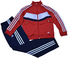 Adidas Tiberio Anzug Sportanzug Trainingsanzug Sportswear  167-176