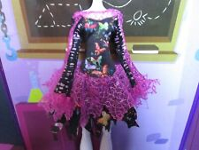 Monster High - Bonita Femur - Freaky Fusion - Replacement Outfit - Dress Only