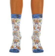 Spezial Damen Socken WIGGLESTEPS Funktionssocken (One Size 36/40) - Pom Dog