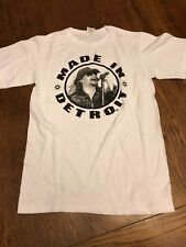 Kid Rock Pine Knob Best Night Ever Tour 2013 Graphic Shirt Sz S