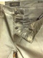 883 Police 'Ace' New, Authentic Mono-tonal Grey Chinos. Size 32/32