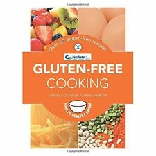 Gluten-Free Cooking: Over 60 gluten-free recipes (Hamlyn Healthy Eating), Costai
