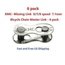 Shimano Quick-Link SM-UG51 2PK Master Link For 8 7 /& 6 Speed Shimano HG Chain