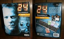 24 COUNTDOWN GAME based on TV series 24!