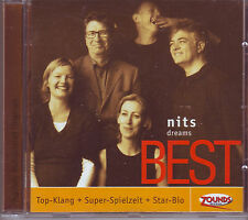 ZOUNDS - NITS - Dreams - Best - rare audiophile CD 2004
