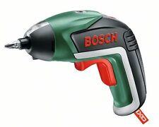 6 solo! - Bosch IXO Cordless Cacciavite 3.6 V 1.5ah 06039A8070 3165140800037 V