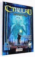 Il Richiamo di Cthulhu INVICTUS ANTICA ROMA 2012 Stratelibri #1114 Manuale NUOVO