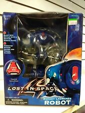 Trendmasters Lost in Space Rocket Launcher Robot w/Movie Sounds NIB